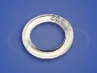 Кольцо протекторное Ø 20