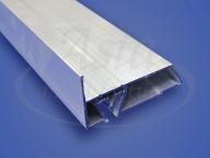 Алюминиевый профиль для перехода уровня ПП-7,5
