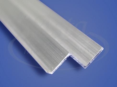 Отбойник Z образный алюминиевый