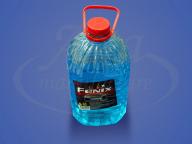 Жидкость для очищения стекол Fenix 5 л