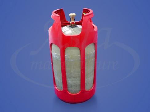 Баллон газовый композитный Ragasco LPG 33,5 л