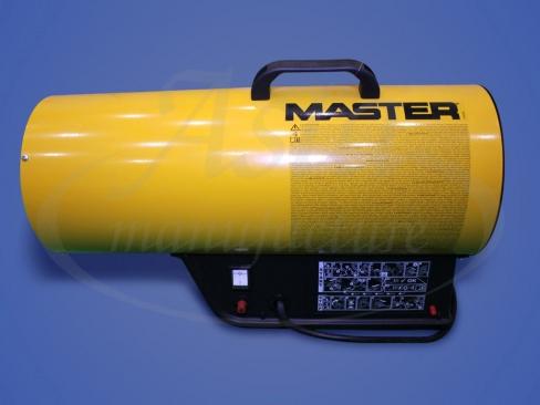 Газовая тепловая пушка Master BLP 33 м