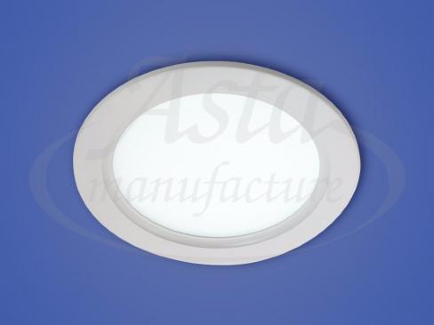 светильник LED, LY, 301, 4W, d 95x80, 4000K