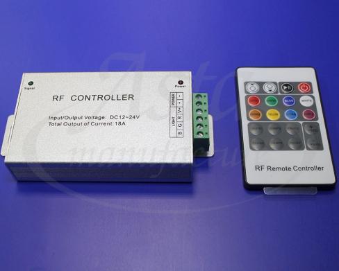Контроллер FS-RF20BM-1 кнопочный