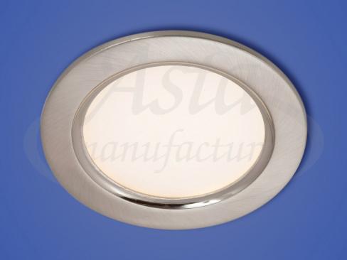 светильник LED, LY, 301, 4W, d 95x80, 3000K